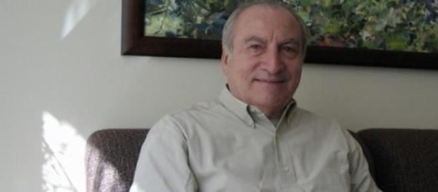 Tomás Eloy Martínez escritor y periodista tucumano
