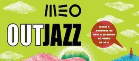 Meo Out Jazz regressa a Lisboa no dia 2 de Maio.