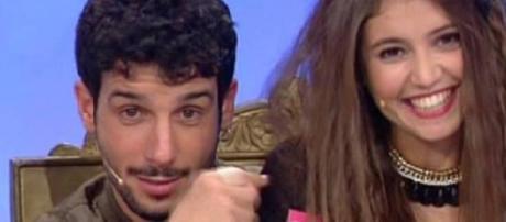Uomini e donne gossip: Jonas e Rama addio?
