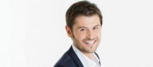 Christophe Beaugrand, animateur à TF1.