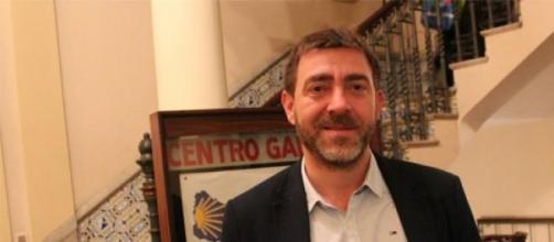 El secretario de Emigración del PSOE en Montevideo