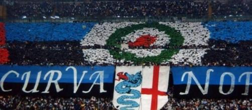 Inter -  Roma, sabato 25 aprile ore 20 e 45