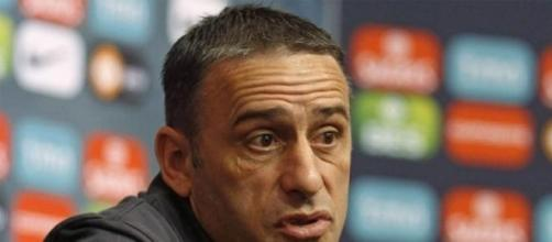 Paulo Bento jogou no Oviedo de 1996 a 2000