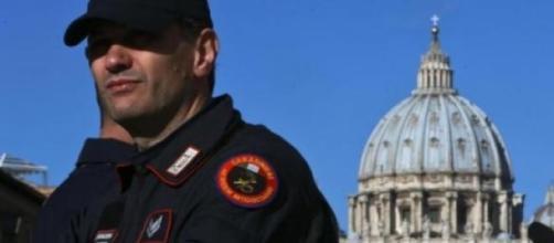 Vaticano nel mirino del terrorismo islamico