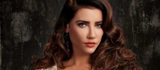 Anticipazioni Beautiful: Steffy ritorna