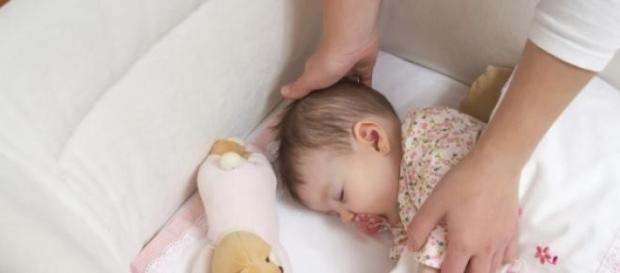 Bebé só viveu 100 minutos
