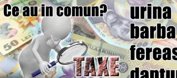 cele mai ciudate taxe blasting news