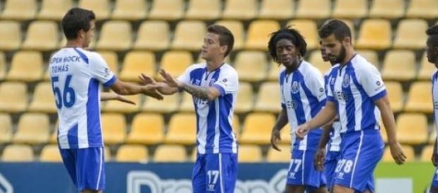 FC Porto já não corre risco de perder pontos