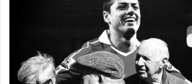 Hernandez deputised for Benzema to good effect