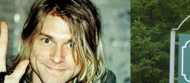 Kurt Donald Cobain, mito del Rock de fin de siglo