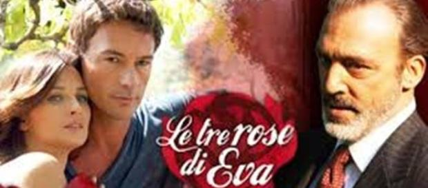 Le tre rose di Eva, info streaming.