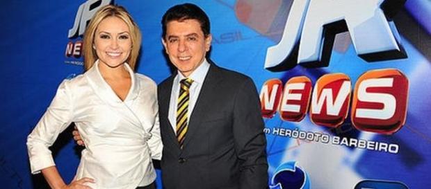 Record News invade sinal do SporTV da Globo