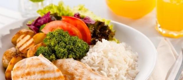 Reeducação alimentar: emagreça de forma saudável