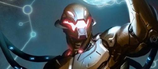 A era de Ultron estreou nessa quinta-feira (21)