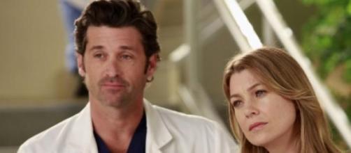 Anatomia de Grey: Derek Shepherd e Meredith Grey