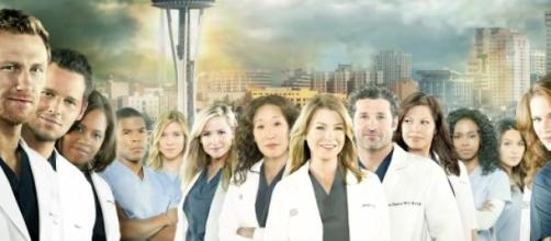 Anticipazioni Grey's Anatomy 11x22