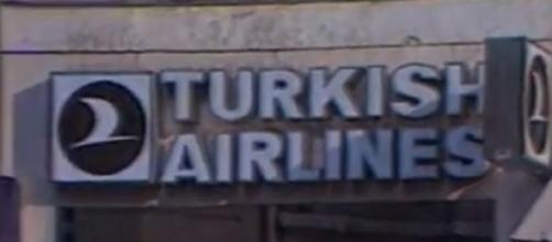 Asala s'attaque à laTurkish Airlines en 1983