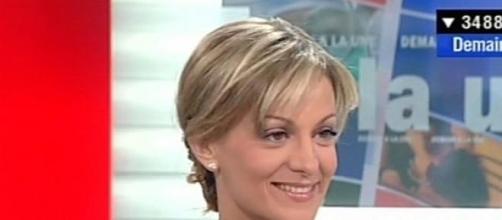 Audrey Crespo-Mara sur LCI