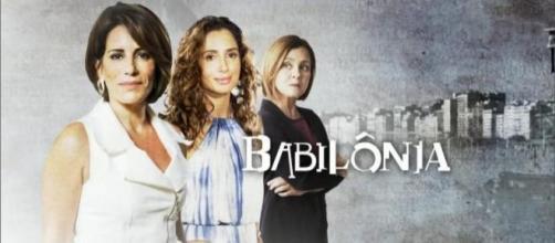 Babilônia busca por audiência e altera a história