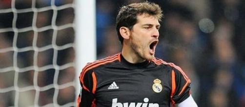 Iker Casillas pretende seguir en el Real Madrid