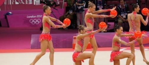 L'Italia, Bronzo alle Olimpiadi 2012