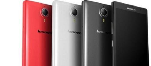 Nuovo Lenovo K80 con 4 GB di Ram.