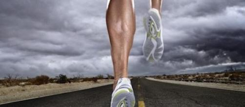 Sport come jogging possono far più male che bene.