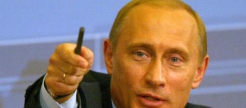 Vladimir Poutine : Oui, la Russie est grande !