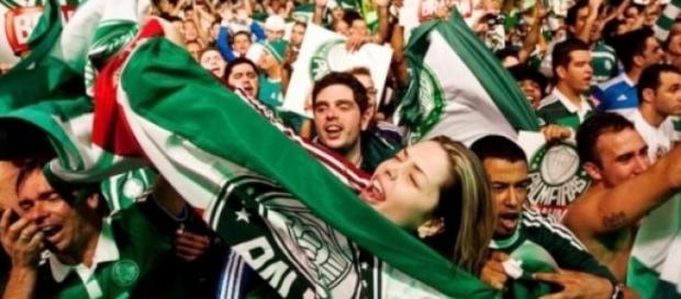 Allianz Parque estará lotado na final do Paulistão