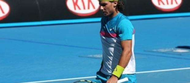 Another setback for Nadal in Barcelona