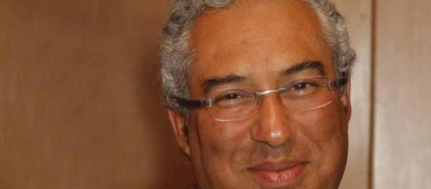 António Costa, líder do PS