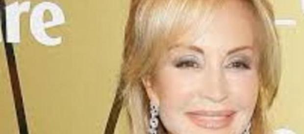 Carmen Lomana, la que más gana de Supervivientes