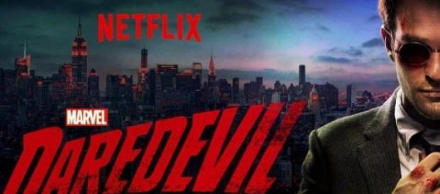 Charlie Cox y la segunda temporada de 'Daredevil'.