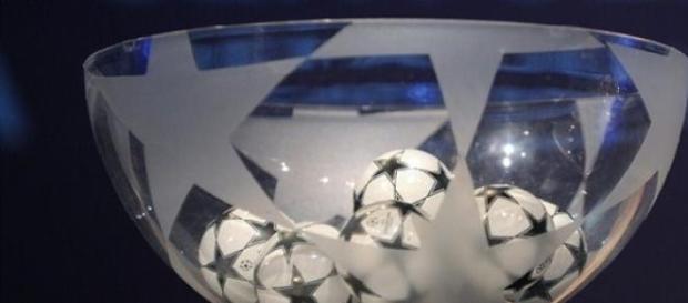 De superbes affiches en Champions League