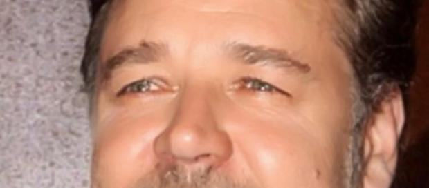 El director y actor Russell Crowe.