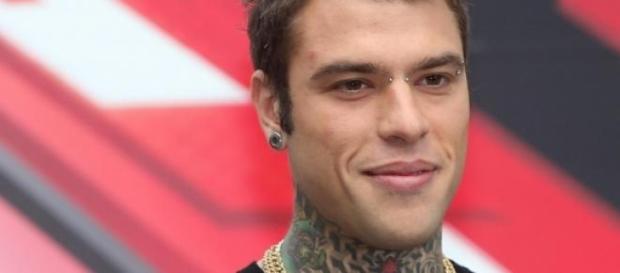 Fedez, il rapper italiano più sexy