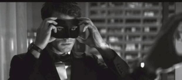 Foto promocional de '50 Sombras Mais Negras'