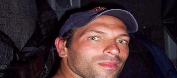 Giovanni Lo Porto, vittima durante una missione.