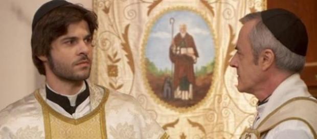 Il Segreto: Don Celso rivela il segreto di Gonzalo