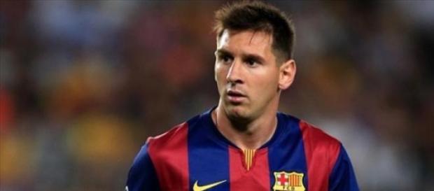 Messi opinó sobre el cruce ante Guardiola