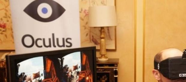 Oculus Rift deverá ser lançado apenas em 2016