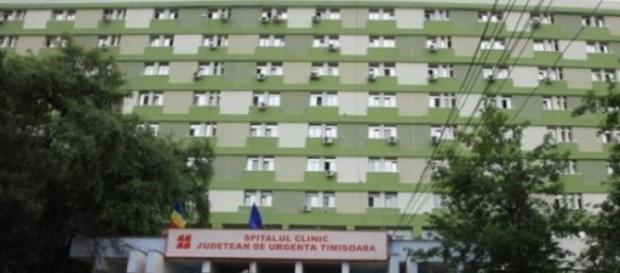 Perchezitii la Timisoara in aceasta dimineata