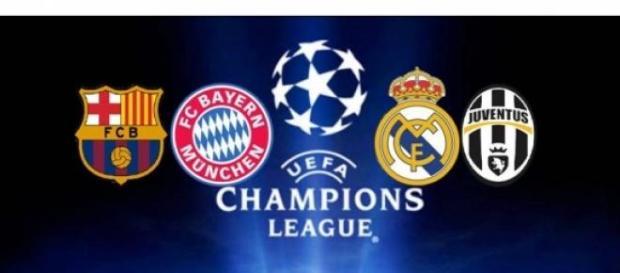 Se perfila la final de la Champions