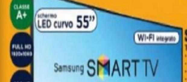 Volantino Unieuro e Media World: offerte per smartphone, Tablet e ...