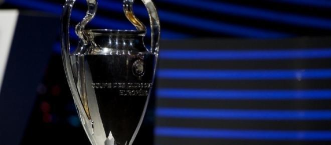 Fotografía del trofeo de la Champions League, ya que es una de las competiciones más importantes que se realiza y es la más deseada por la gran mayoría de los clubes, por ello la preparan durante todo un año.