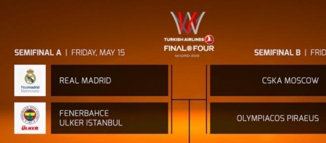 Se disputará en Madrid entre el 15 y 17 de mayo