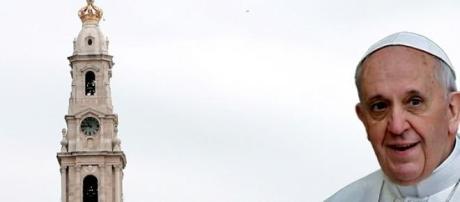 Papa Francisco deseja vir a Fátima em 2017