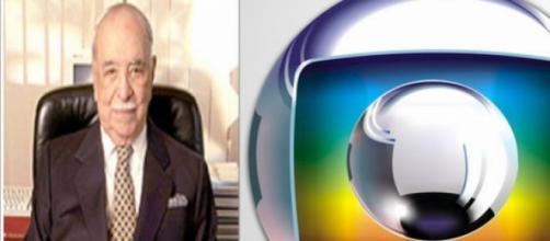 Aniversário de 50 anos da TV Globo