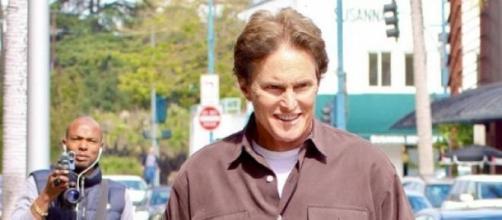 Bruce Jenner antes de iniciar su cambio de sexo
