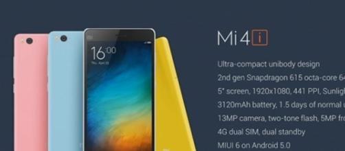 El nuevo terminal de gama media de Xiaomi